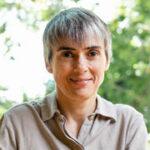 Professor Dame Ottoline Leyser DBE FRS