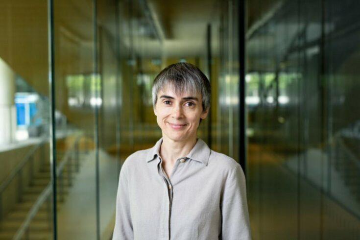 Professor Dame Ottoline Layser