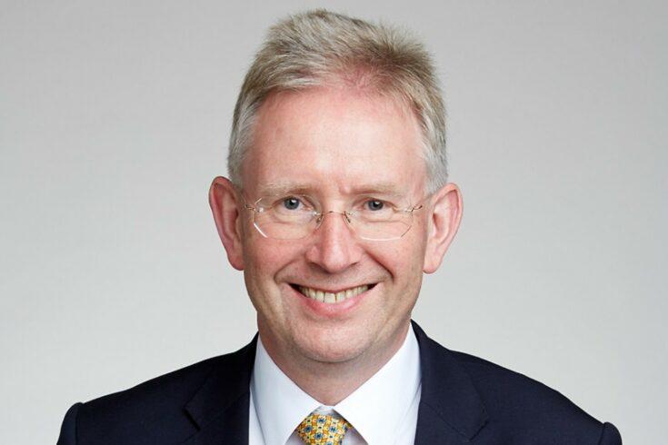 Professor Christopher Abell