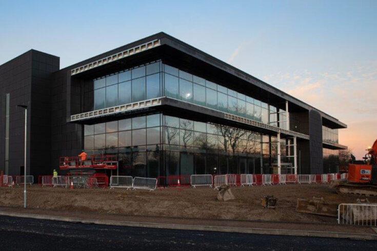 VMIC 20 Dec construction update