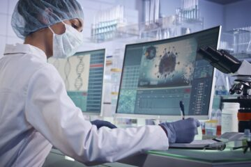 £213m to upgrade the UK's world-class research infrastructure