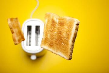 Genome-edited wheat to reduce cancer risk from toast