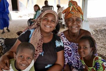 UK scientists inform roadmap to eliminate disease of poverty