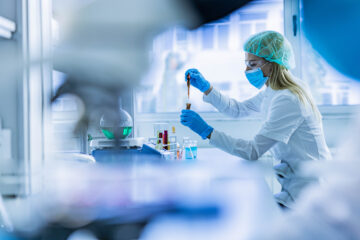 BBSRC launches new institute strategy