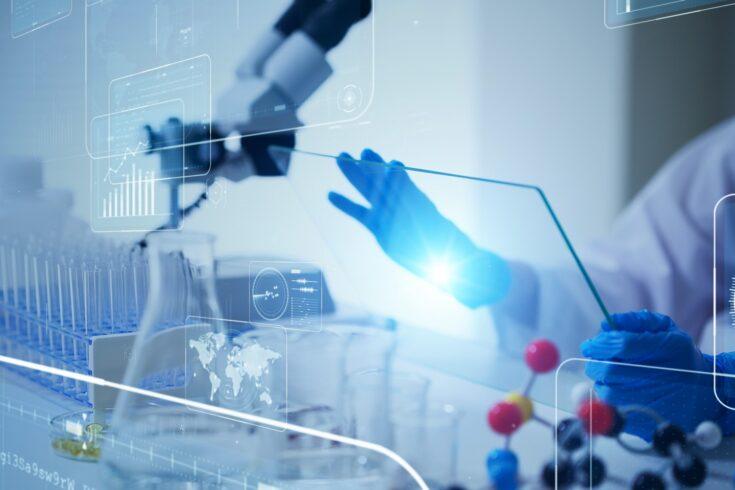 Scientific examination