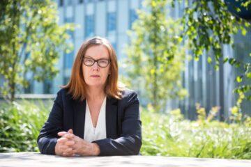 Professor Sarah Gilbert