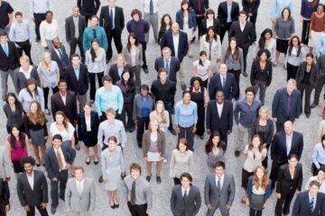 UKRI publishes updated detailed ethnicity data